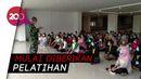 250 Relawan Perawat Siap di RS Darurat Wisma Atlet