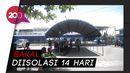 Gubernur: Pelabuhan Parepare Tak Ditutup, Tapi Pemudik Bakal Dikarantina