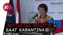 Pandemi Corona, Kak Seto Ajak Indonesia  Tetap GEMBIRA