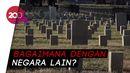 Apa Cuma di Indonesia Jenazah COVID-19 Ditolak Warganya?