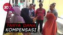 Emak-emak di Subang Geruduk Kantor Desa Tanyakan Dana Kompensasi Corona