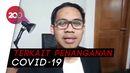 Ujaran Kebencian Ali Baharsyah ke Jokowi hingga Dipolisikan