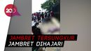 Dikejar Korban Hingga Jatuh Tersungkur, 2 Jambret Dibekuk Polisi!