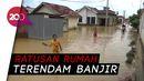 4 Kecamatan di Jambi Terendam Banjir