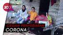 Pulang Kampung, Mahasiswa Ini Diisolasi di Gubuk Keluarga