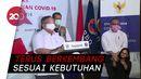 Pemerintah Kucurkan Dana Rp 38 Miliar untuk Penelitian Covid-19