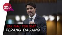 Ekspor Masker Dilarang Trump, Kanada Meradang!