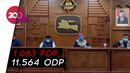 Update Corona di Jatim: 194 Positif, 42 Sembuh, 16 Meninggal