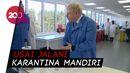 Kondisi Memburuk Gegara Corona, PM Inggris Masuk ICU