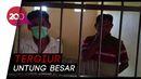 Maling 60 Dus Masker Diciduk di Muna Barat