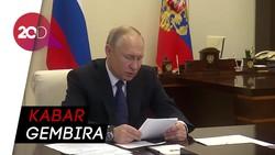 Mulai Juni Rusia Siap Uji Vaksin Corona ke Manusia