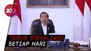 Faktor Ekonomi, Alasan Jokowi Masih Membolehkan Mudik