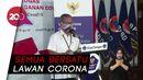 Pemerintah Sudah Himpun Rp 193 M Dana Bantuan Penanganan Covid-19
