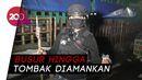 Tawuran di Tengah Pandemi Corona, 3 Remaja di Makassar Dibekuk
