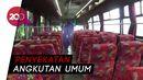 Jelang PSBB Jakarta, Akses Masuk Purwakarta Diperketat
