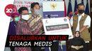 TikTok Sumbang Rp 100 M untuk Penanganan Corona di Indonesia