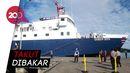 Ditolak Paguyuban Dayak, Kapal Parepare-Samarinda Tak Beroperasi
