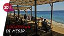 Destinasi Wisata Laut Merah di Mesir Sepi Karena Corona