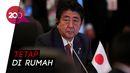 Gegara Corona, Jepang Berlakukan Darurat Nasional!