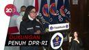 Komisi I DPR Apresiasi  TNI dalam Penanganan Covid-19