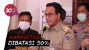 PSBB Jakarta, Kendaraan Pribadi Dibatasi Hanya untuk Kegiatan Ini