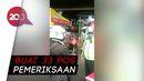 Terkait PSBB, Polisi Pelototi Pintu Masuk Jakarta