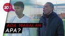 Waduh, Penyerang Garuda Select Kena Semprot Pelatih