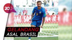 Chelsea Kian Dekat dengan Coutinho