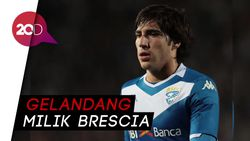 Barcelona Memburu Sandro Tonali?
