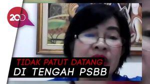 Kadin soal Datangnya 500 TKA ke Indonesia: Ganggu Rasa Keadilan