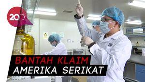 WHO Tegaskan Virus Corona Terjadi Alamiah