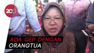 Wali Kota Surabaya Ungkap Penyebab Siswa Stres Belajar dari Rumah