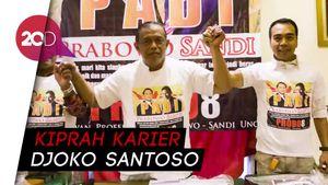 Djoko Santoso, Eks Panglima TNI yang Jadi Ketua Timses Prabowo-Sandi