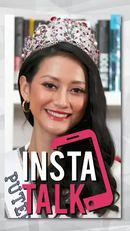 InstaTalk!: Ngobrol Seru Bareng Putri Indonesia 2020 Ayu Maulida
