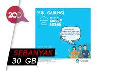 Google-Kemdikbud Bagi Paket Internet Gratis untuk Pengajar