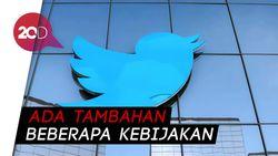 Twitter akan Izinkan Karyawan WFH Selamanya