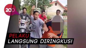 Bocah Penjual Jalangkote di Sulsel Dibully, Pelaku Diciduk!