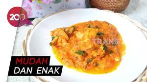 Resep Menu Buka Puasa: Ayam Woku dan Kolak Jagung