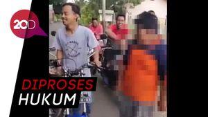 8 Orang Pembully Bocah Penjual Jalangkote Jadi Tersangka