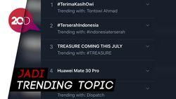 Miris dengan Kondisi saat Ini, Netizen: #TerserahIndonesia