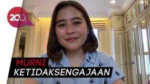 Prilly Latuconsina Tak Ingin Bawa Kasus Andre dan Rina Nose ke Polisi