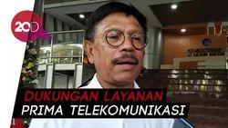 Jelang Idul Fitri dan New Normal, Kominfo Siapkan Silaturahmi Digital