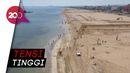 New Normal di Italia, Warga Mulai Bisa Nikmati Pantai-pantai