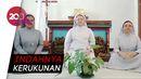 Bagus Banget! Viral Video 3 Suster Katolik Nyanyikan Lagu Lebaran