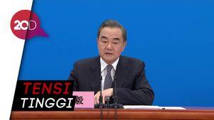 AS-China Diambang Perang Dingin Baru