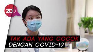 Ada 3 Jenis Virus Corona dari Kelelawar di Laboratorium Wuhan