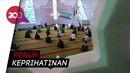 Muslim Rusia Rayakan Idul Fitri di Tengah Pandemi