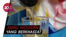 Tingkatkan Imun Tubuh, Bikin Infused Water Yuk!