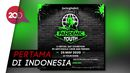 Seru! Melihat Pameran Grafiti Virtual 360 Pandemic Youth
