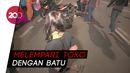 Mabuk dan Buat Onar, Preman Pantai Losari Makassar Dibekuk Polisi